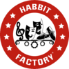 The Habbit Factory Logo